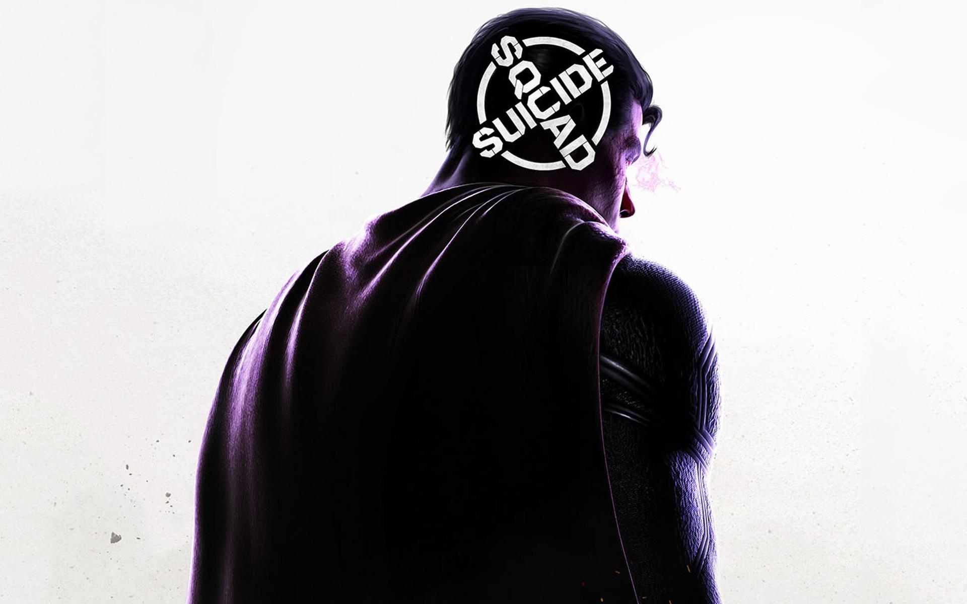 Free Suicide Squad: Kill the Justice League Wallpaper in 1920x1200