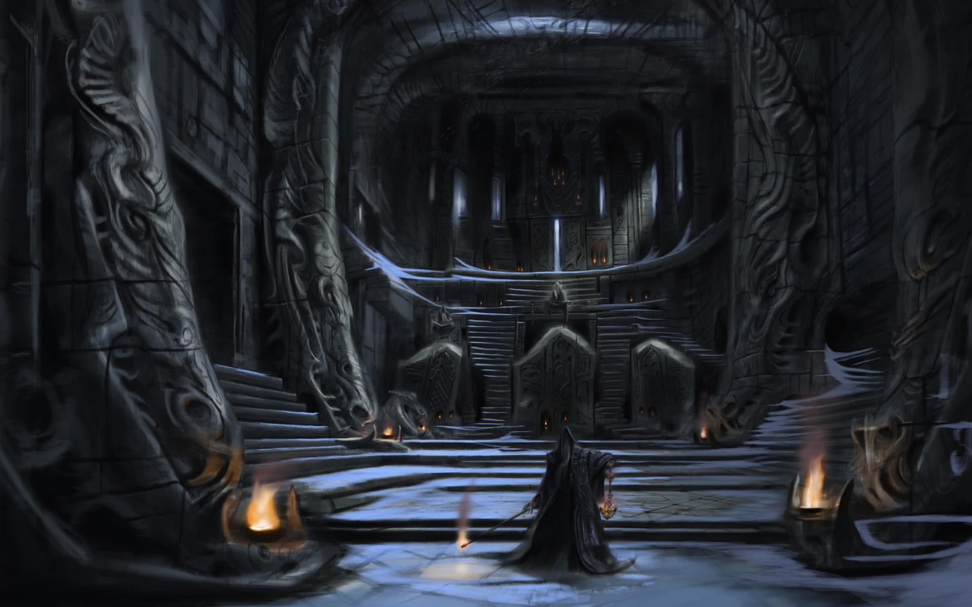 Free The Elder Scrolls V: Skyrim Wallpaper in 1920x1200