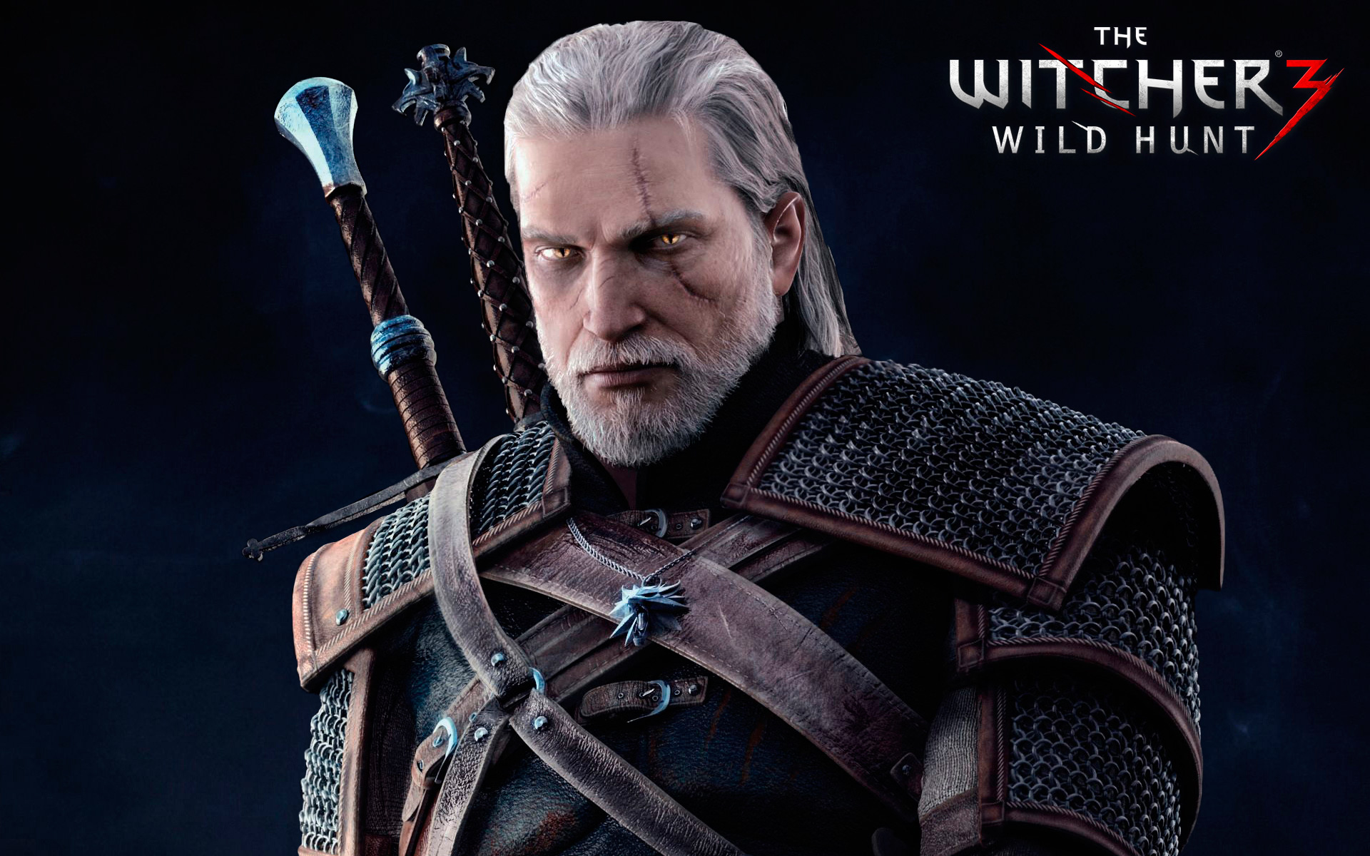 The Witcher 3 Wallpaper in 1920x1200