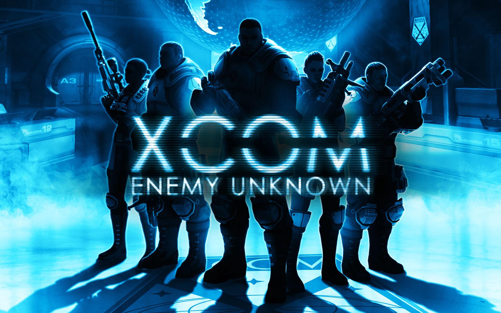 Free XCOM: Enemy Unknown Wallpaper in 1920x1200