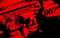 Free 007: Blood Stone Wallpaper