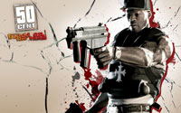 Free 50 Cent: Blood on the Sand Wallpaper