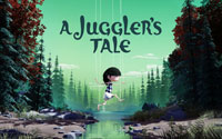 Free A Juggler's Tale Wallpaper