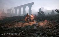 A Plague Tale: Innocence Wallpaper