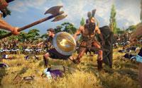 A Total War Saga:Troy Wallpaper