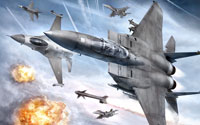 Free Ace Combat 6: Fires of Liberation Wallpaper