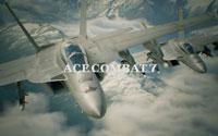 Free Ace Combat 7 Wallpaper