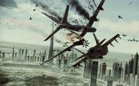 Free Ace Combat: Assault Horizon Wallpaper