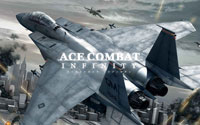 Free Ace Combat Infinity Wallpaper