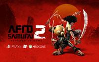 Free Afro Samurai 2 : Revenge of Kuma Wallpaper