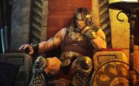 Free Age of Conan Wallpaper