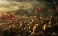 Free Age of Empires II Wallpaper