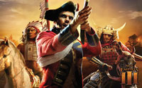 Free Age of Empires III Wallpaper