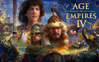 Free Age of Empires IV Wallpaper