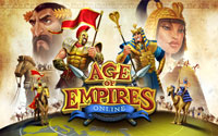 Free Age of Empires Online Wallpaper