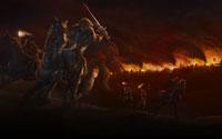 Free Age of Wonders III Wallpaper