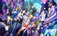 Free Akiba's Beat Wallpaper