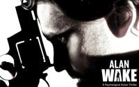 Free Alan Wake Wallpaper