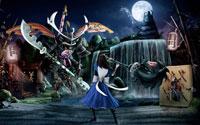 Free Alice: Madness Returns Wallpaper