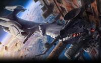 Free Alien Breed 2: Assault Wallpaper