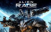 Free Alien Rage Wallpaper