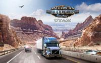 Free American Truck Simulator Wallpaper