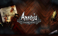 Free Amnesia: A Machine for Pigs Wallpaper