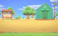 Free Animal Crossing: New Horizons Wallpaper