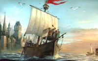Free Anno 1404 Wallpaper