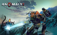 Free Anomaly 2 Wallpaper