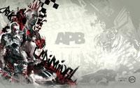 Free APB Reloaded Wallpaper