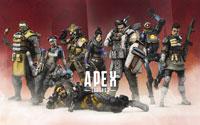 Free Apex Legends Wallpaper