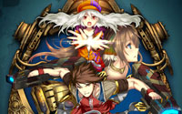Free Ar nosurge: Ode to an Unborn Star Wallpaper