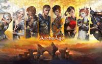 Free ArcheAge Wallpaper