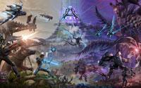 Free ARK: Survival Evolved Wallpaper