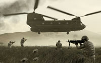 Free ARMA 2: Operation Arrowhead Wallpaper