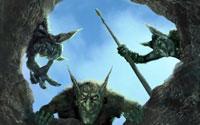 Free Armies of Exigo Wallpaper