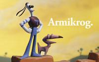 Free Armikrog Wallpaper