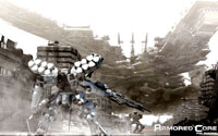 Free Armored Core: For Answer Wallpaper