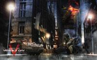 Free Armored Core: Verdict Day Wallpaper
