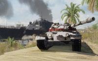 Free Armored Warfare Wallpaper