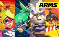 Free Arms Wallpaper