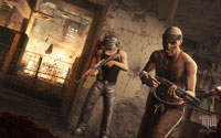 Free Army of Two: The Devil's Cartel Wallpaper