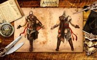 Free Assassin's Creed II Wallpaper
