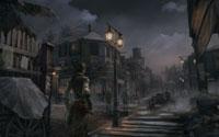 Free Assassin's Creed III: Liberation Wallpaper