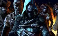 Free Assassin's Creed IV: Black Flag Wallpaper