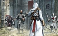 Free Assassin's Creed Wallpaper