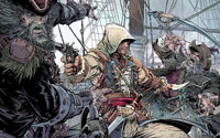 Free Assassin's Creed IV: Black Flag Wallpaper