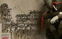 Free Assassin's Creed Chronicles: China Wallpaper