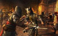 Free Assassin's Creed: Revelations Wallpaper